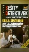 Levné sešity detektivek 5/2013
