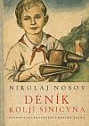 Deník Kolji Sinicyna