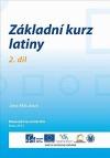 Základní kurz latiny - 2. díl