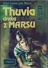 Thuvia, dívka z Marsu