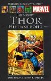 The Mighty Thor: Hledání bohů