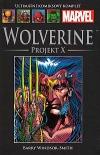 Wolverine: Projekt X