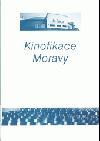 Kinofikace Moravy obálka knihy