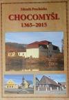 Chocomyšl 1364–2015