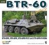 BTR-60 in detail