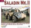 Saladin Mk. 2 in detail