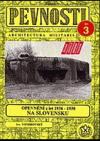Opevnění z let 1936 - 1938 na Slovensku