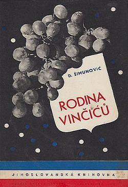 Rodina Vinčićů