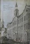 100 let kolínského gymnasia