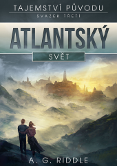 Atlantský svět obálka knihy