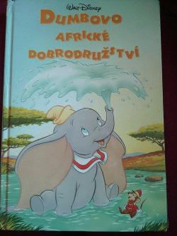 Dumbovo africké dobrodružství