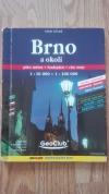 Maxi atlas: Brno a okolí