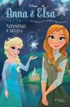 Ledové království - Anna & Elsa: Vzpomínky a kouzla