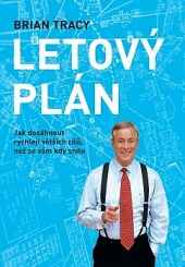 Letový plán obálka knihy