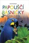 Papouščí básničky pro kluky i holčičky
