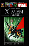 Astonishing X-Men: Nadaní