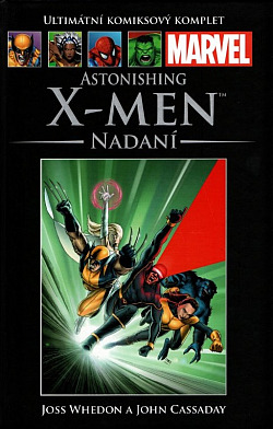 X-Men: Vzkriesenie populárnej komiksovej série