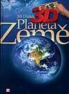 3D Planeta Země
