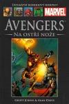 Avengers: Na ostří nože