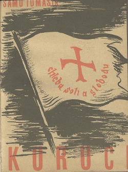Kuruci obálka knihy