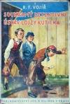 Soukromý detektivní ústav Lojzy Kutílka