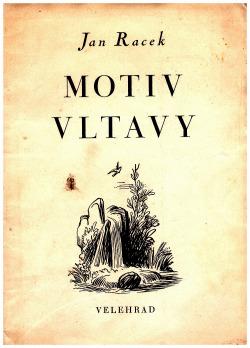 Motiv Vltavy obálka knihy