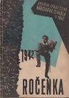 Ročenka sirotčího spolku členů Národního divadla v Praze - 1942