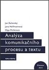 Analýza komunikačního procesu a textu