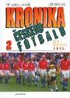 Kronika českého fotbalu 2