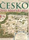 Česko: Ottův historický atlas