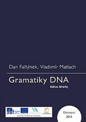 Gramatiky DNA obálka knihy