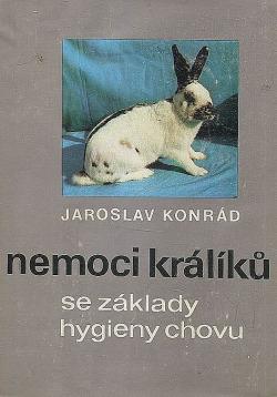 Nemoci králíků se základy hygieny chovu