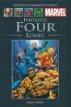 Fantastic Four: Konec