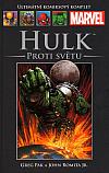 Hulk proti světu