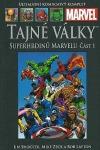 Tajné války superhrdinů Marvelu část 1