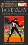 Tajné války superhrdinů Marvelu část 2