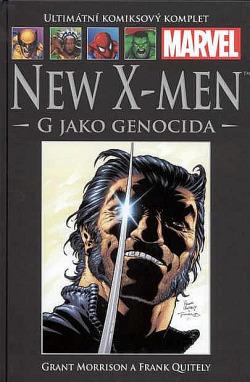 X-Men: Vražda populárnej komiksovej série