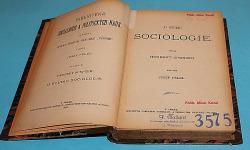 O studiu sociologie obálka knihy