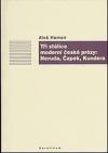 Tři stálice moderní české prózy: Neruda, Čapek, Kundera