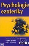 Psychologie ezoteriky obálka knihy