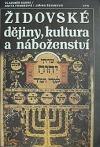 Židovské dějiny, kultura a náboženství