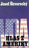 Hlas z Ameriky