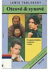 Otcové & synové obálka knihy