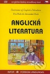 Anglická literatura - Panorama of English Literature