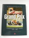 Grand Prix Československa a České Republiky 1950 - 2002