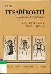 Tesaříkovití - Cerambycidae
