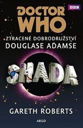 Douglas Adams a Doktor? Skvělá kombinace!