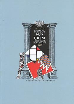 Metody dějin umění. Metodologie dějin umění 2 obálka knihy