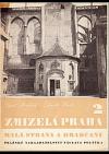 Zmizelá Praha 2: Malá Strana a Hradčany