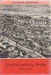 Grafické pohledy Prahy 1493-1850, Díl 1
